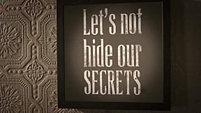The Moffatts - Secrets [Official Lyric Video]