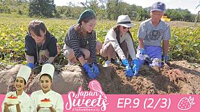 Japan Sweets ภารกิจพิชิตหวาน EP.9 (2\/3)