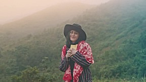 Mutmee - เมฆฝนในใจ (มัดหมี่ พิมดาว) Official Music Video