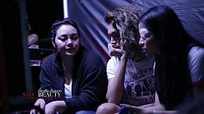 Scoop สัมภาษณ์ทีมผู้สร้างภาพยนตร์ เพื่อนฉัน...ฝันสลาย (Sad Beauty)