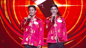 I Can See Your Voice -TH   EP.106   China Dolls   28 ก.พ. 61 [2\/5]