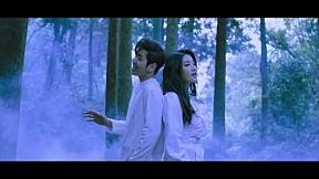 Tor Saksit x Rose Liu - Falling Into You 只想愛你呢 (Official Music Video)