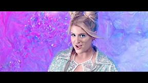 Meghan Trainor - No Excuses (Official Music Video)