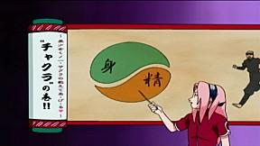 Naruto EP.10 | ป่าแห่งจักระ