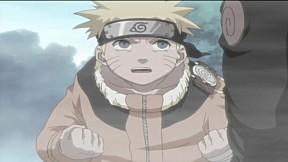 Naruto EP.9 | เนตรวงแหวนของคาคาชิ