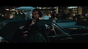 Khalid & Normani - Love Lies (Official Music Video)