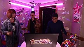 HitZ Karaoke ฮิตซ์คาราโอเกะ (ชั้น 23) : เก่ง ธชย