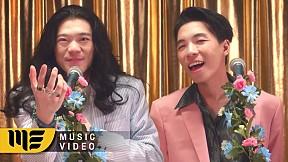 คนที่เเสนธรรมดา - PAUSE Feat. นะ POLYCAT [Official MV]