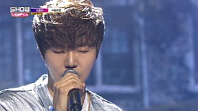 Show Champion EP.266 Jung Dong Ha - If you love
