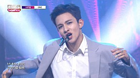 Show Champion EP.266 Samuel - ONE