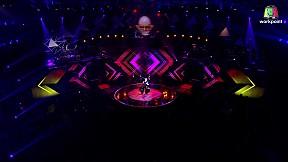 THE MASK SINGER หน้ากากนักร้อง 2 | EP.8 [4\/5]