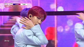 Show Champion EP.269  SNUPER - Tulips