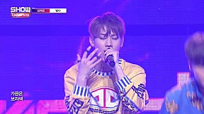 Show Champion EP.269 IMFACT - The Light