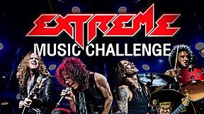 Extreme Music Challenge