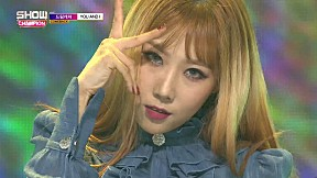 Show Champion EP.270 DreamCatcher -You and I