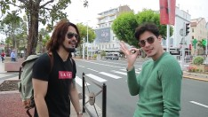 หนังไทยในงานเทศกาลหนังเมืองคานส์ 'โอเคจ๊ะ' | รวมมิตรสุดเกรียน The Sun Hunter