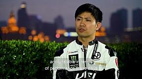 DOTA2 l สัมภาษณ์ Mikasa ทีม Vici Gaming [EN SUB]