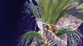ยอมรับคนเดียว - หน้ากากดอกหญ้า   THE MASK SINGER 4