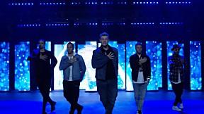 Backstreet Boys - Don\'t Go Breaking My Heart (Official Music Video)