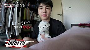 iKON - '자체제작 iKON TV' EP.7-1