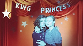 King Princess - 1950 (Official Music Video)