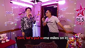 HitZ Karaoke ฮิตซ์คาราโอเกะ (ชั้น 23) | AP1WAT (หนึ่ง อภิวัฒน์)