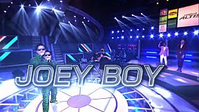 ตัวอย่างรายการ I Can See Your Voice -TH   JOEY BOY   13 มิ.ย. 61