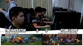 TNC vs TEAM LIQUID l รอบ Main Event DOTA2 China Supermajor