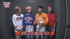 [Showchampion behind EP.95] A.C.E returne to vivid attraction