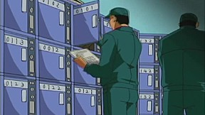ยอดนักสืบจิ๋ว โคนัน ซีรีส์ ปี 7 | EP.345