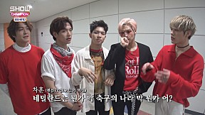 [Showchampion behind EP.96] After overcoming all the humiliation and hardship N.FLYING finally did i