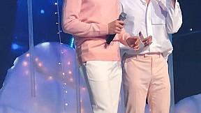 [Show Champion close up 116] BTOB_The Feeling_LEE CHANG SUB,Im HYUN SIK Close up ver.