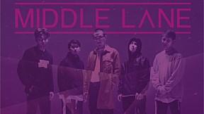 MIDDLE LANE - โอกาสอีกครั้ง [Official Lyric Video]