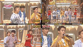 [Showchampion behind EP.98] BTOB only for you Multi cam ver.