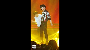 [Show Champion close up 119] NUEST W_DEJAVU_JR Close up ver.