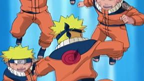Naruto EP.54 | การสั่งสอนของเซียนลามก  คาถานินจาอัญเชิญ!