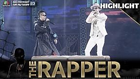 เอาป่ะ!! - JoeyBoy   KHan Thaitanium   THE RAPPER