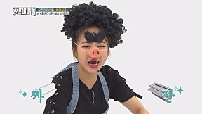 [Weekly Idol EP.366] Was the punishment so enjoyable? That\'s so like APINK