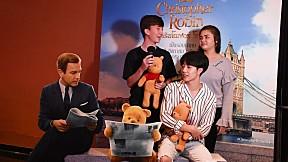 Disney\'s Christopher Robin | สัมภาษณ์พิเศษหลังหนังจบ 2