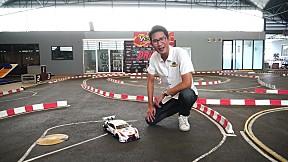 การแข่งขัน Japan Super GT Round 5 | Motorsport Thailand EP.10