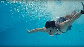 ตัวอย่าง The Pool นรก 6 เมตร | Official Trailer