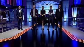 การเเข่งขันที่เข้มข้นกว่าเดิมกำลังจะกลับมา   TOP CHEF THAILAND 2   ทุกวันอาทิตย์ 18.20 น.   one31