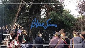 BLUE JEANS | BLUES TAPE [Official MV]