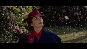 ตัวอย่างสุดท้าย Disney\'s Mary Poppins Returns