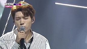 Show Champion EP.285 Nam Woo Hyun - If only you are fine