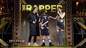 THE RAPPER | EP.04 | 30 เมษายน 2561 | 1\/6