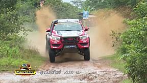 ตัวอย่าง การแข่งขัน Super GT สนามที่ 6   Motorsport Thailand EP.16