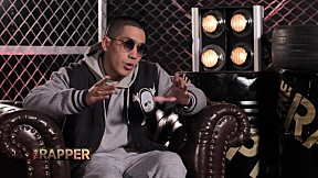 THE RAPPER | EP.12 | 25 มิถุนายน 2561 | 2\/6