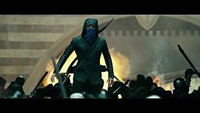 Robin Hood | Official Trailer [ ตัวอย่าง ซับไทย ]