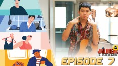 JAILBREAK Season#2 : 4 Rooms | EP.7 Kao Jirayu [FULL]